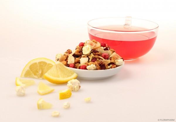 Zitronen Pops (natürliches Aroma)