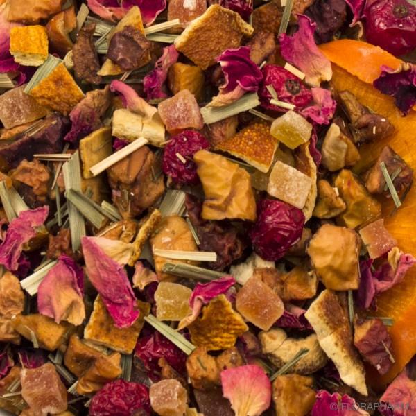 Persimone Pfirsich ( magenmild )