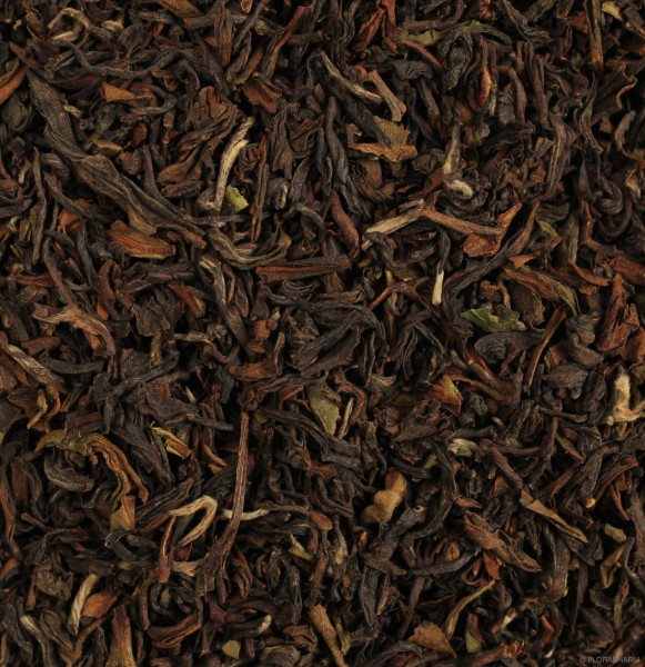 Makaibari FTGFOP1 Darjeeling second flush