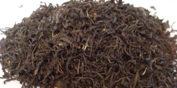 Ceylon Blattmischung highgrown