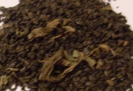 Marokko - Mint Gunpowder (natürliches Aroma)