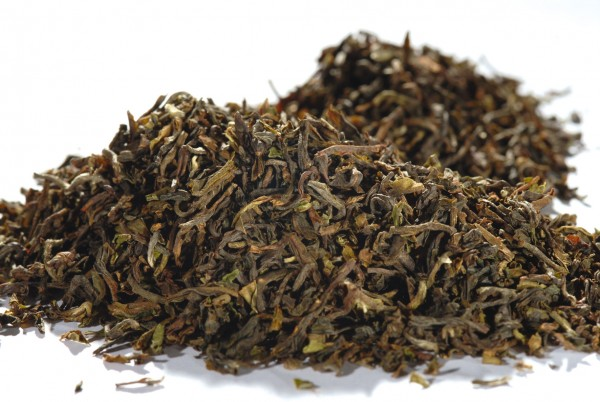 Ambootia FOP Darjeeling first flush