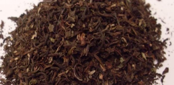 Lingia TGFOP Darjeeling second flush