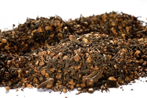 Chai - Das Getränk der Inder