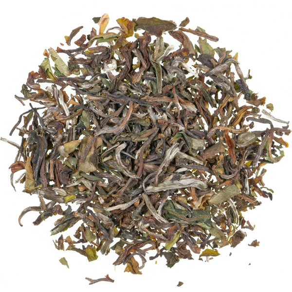 Puttabong Darjeeling SFTGFOP 1 first flush (cl.)