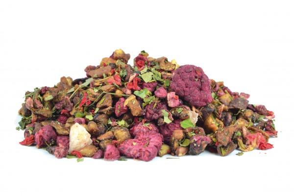Moringa Himbeer (magenmild)